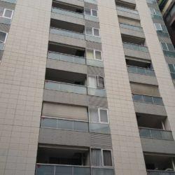 新神戸アパートメント13階